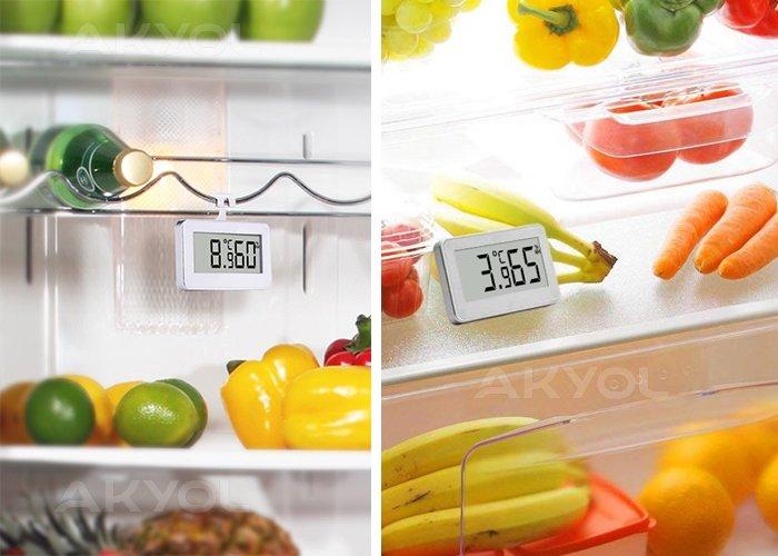 loyka BT 3500 buzdolabı sıcaklık ölçer