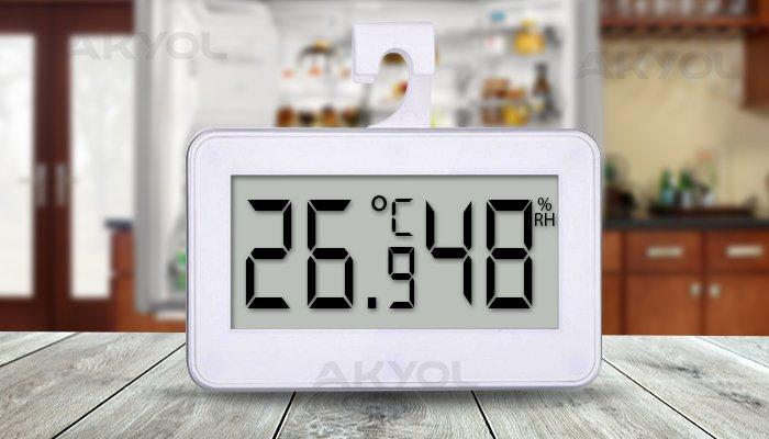 BT 3500 buzdolabı termometresi