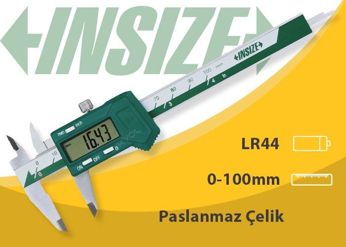 dijital mini kumpas 1111-100A